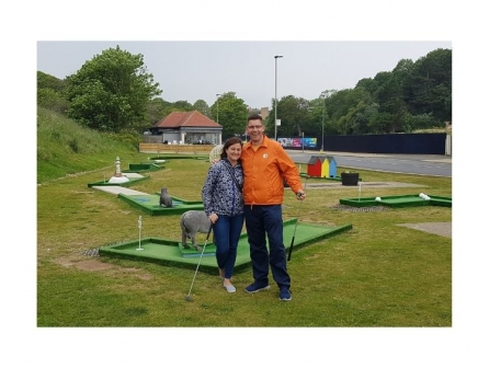 The Crazy World of Minigolf Tour hits 900 courses