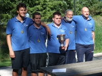 Follonica wins the 2nd Italian Cup in a row