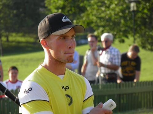 Men Player of the Year 2011: Interview with Filiph Svensson
