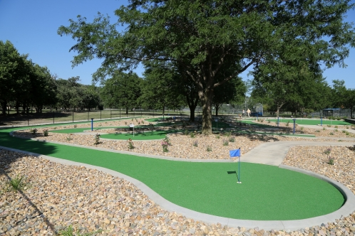Miniature Golf and Bettering the Community – Part 4