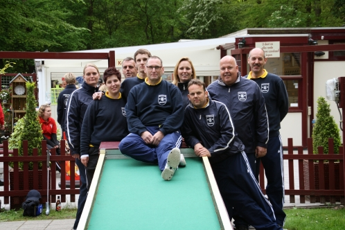 MGC Oirschot wins 3rd match in a row in the Netherlands