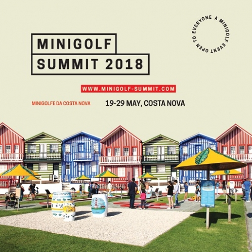 Minigolf Summit Being Held in Portugal