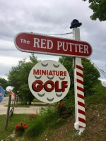 Red Putter Mini Golf announces NON-Tournament