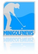 Statistics of Minigolfnews.com first week