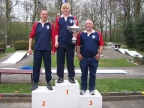 Appelscha takes almost all in Drachten