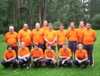 Dutch team for WC in Odense