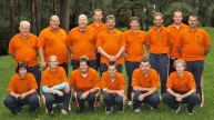 Dutch teams to Predazzo 2010