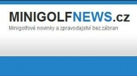 Partnership with Minigolfnews.cz