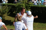 Jehle and Ikola are Matchplay World Champions