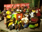 Coca-Cola African MiniGolf Championship Held in July