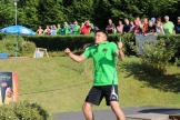 Junior Boy Player of the Year 2012: Interview with Andreas Schneider