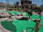 American minigolf aiming for a new direction?