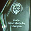 Round 1 of British Matchplay Championships 2009 now ready