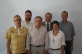 New EMF Board Elected