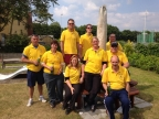 MGC Oirschot are again Dutch Team Champions