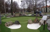 World Adventure Golf Masters 2014 and 2015 awarded