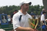 Matt McCaslin wins US Open