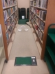 Shhh...Library Minigolf - Part 1