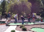 Miniature Golf and Bettering the Community - Part 3