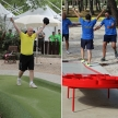 Minigolfers Storm to Victory in Croatia