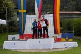 Germany and Czech Republic dominate at the 2016 WMF Minigolf YWC