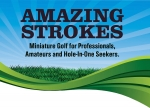 Gretchen Smith Pens Amazing Strokes