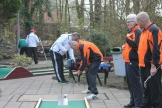 Germans win Dutch-German Contest in Appelscha