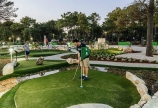 Invitation World Adventure Golf Masters 2017
