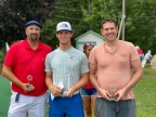 6th Annual Maine Mini Golf Open Held